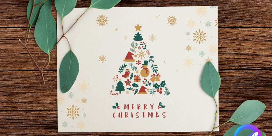 Christmas Cards Co.Louth